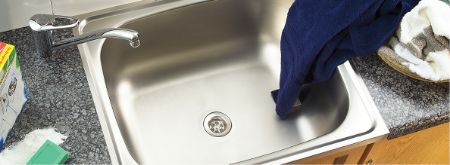Picture for category Washtroughs